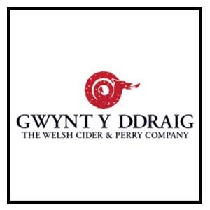 Gwynt y Ddraig