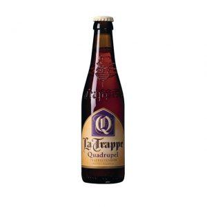 La Trappe Trappist Quadrupel 33cl 10.0%