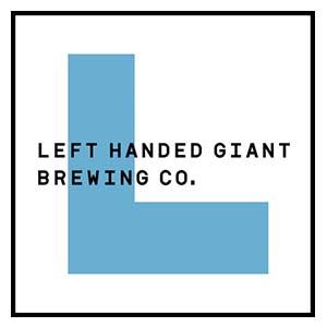 Left Handed Giant