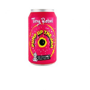 Tiny Rebel Pump up the Jam 5% 330ml
