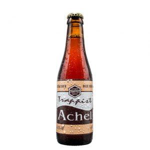Achel Trappist Bruin 8% 330ml