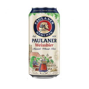 Paulaner Weissbier 5.5% 500ml
