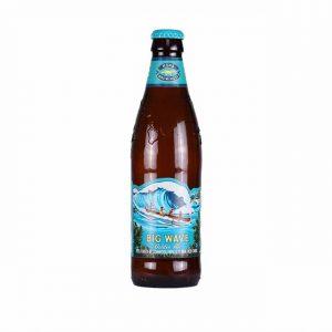 Kona Brewing Big Wave 4.4% 355ml