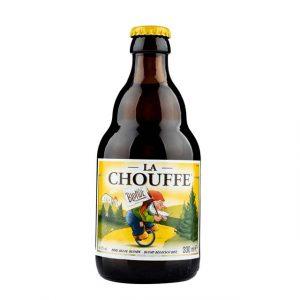 Chouffe La Chouffe Blonde  8% 330ml