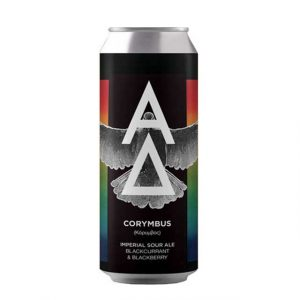 Alpha Delta Corymbus Sour 10% 440ml
