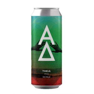 Alpha Delta Theia DH Pale 5% 440ml