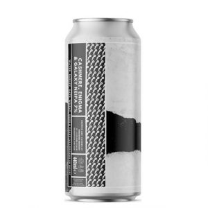 Unbarred NEIPA Cashmere, Enigma & Galaxy 7% 440ml