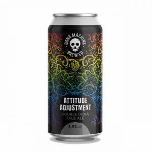 Bone Machine Attitude Adjustment 8.5% 440ml