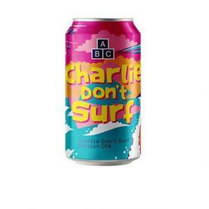 Alphabet Charlie Dont Surf 4% 330ml