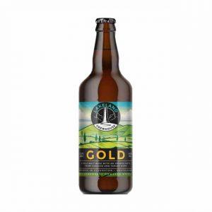 Lakeland Brewhouse Gold Golden Ale 3.5% 500ml