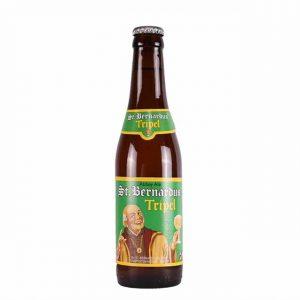 St Bernardus Tripel 33cl 8%