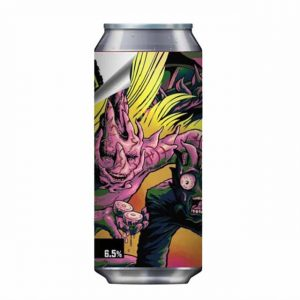 Totally Brewed Where We are going, We Don't Need IPAs 6.5% 440ml