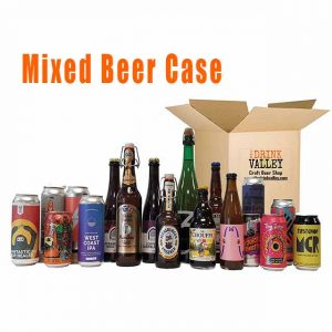 The Drink Valley Box