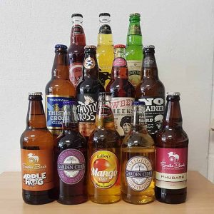 Cider Mixed Case Of 12