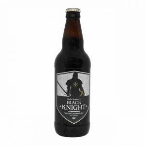 Goffs Brewery Black Knight 5.3% 500ml