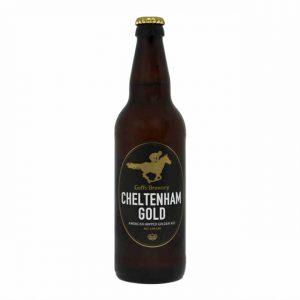 Goffs Brewery Cheltenham Gold 4.5% 500ml