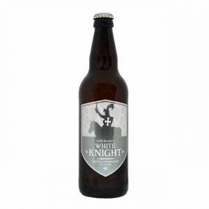 Goffs Brewery White Knight 4.7% 500ml