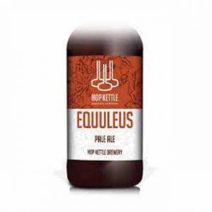 Hop Kettle Equuleus 4.3% 500ml