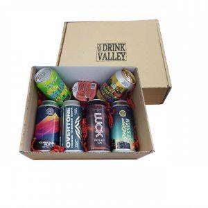 light Beer Box4 – 6 Beer Case