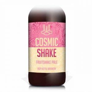 Hop Kettle Cosmic Shake Fruitshake Pale 4.4% 500ml