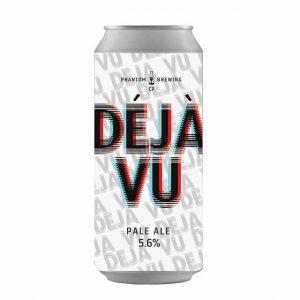 Phantom Brewing Deja Vu 5.6% 440ml