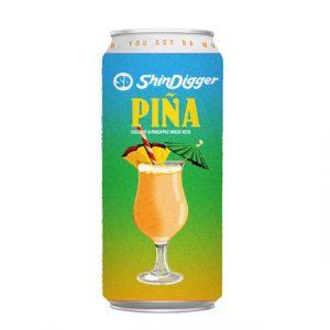 ShinDigger Pina 5.2% 440ml