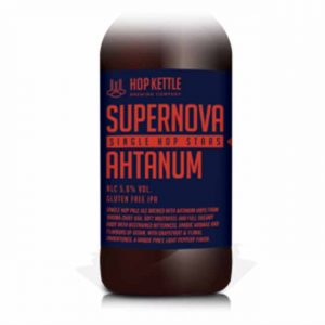 Supernova Single Hop Stars 'Ahtanum' 5.6% 500ml