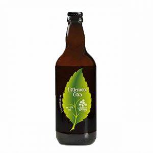Ashover Brewery Littlemoor Citra 4.1% 500ml