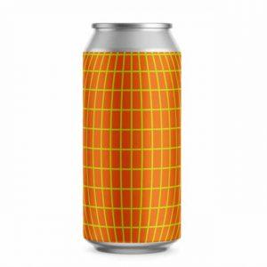 Atom Meridian Mango Pale Ale 4.5% 440ml