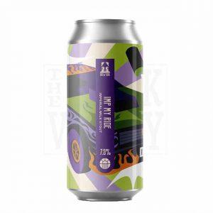 Brew York Imp My Ride 7.5% 440ml
