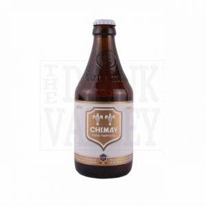 Chimay White Tripel  8%330ml