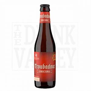 Musketeers Troubadour Obscura 33cl 8.2%