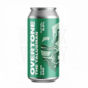 Overtone The Talusman IPA 6.0% 440ml