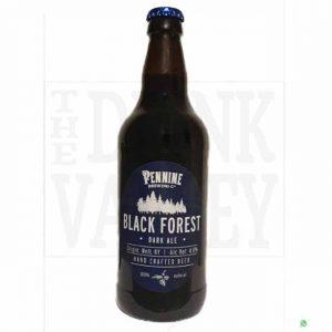 Pennine Brewing Black Forest 4.6% 500ml