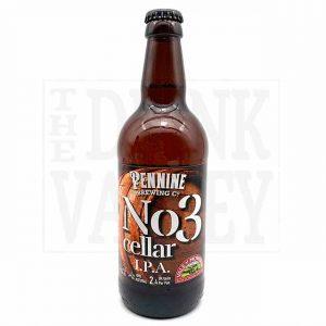 Pennine Brewing Cellar No: 3 | 4.3% 500ml