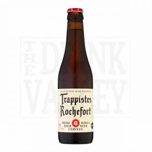 Trappistes Rochefort-6 7.5% 33cl