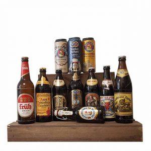 Oktoberfest Beer Box (11 beers)