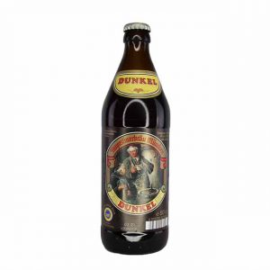 Augustiner Dunkel(Export) 5.4% 50cl
