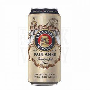 Paulaner Oktoberfest 6% 50cl