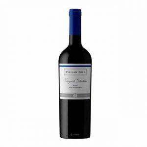 William Cole – Vineyard Selection Merlot