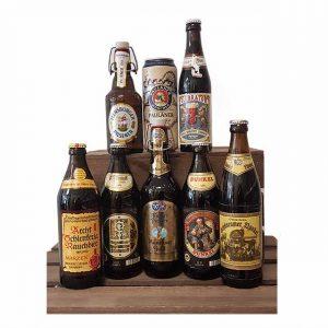 Oktoberfest Beer Box (8 beers)