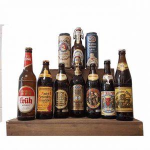 Oktoberfest Beer Box (10 beers)